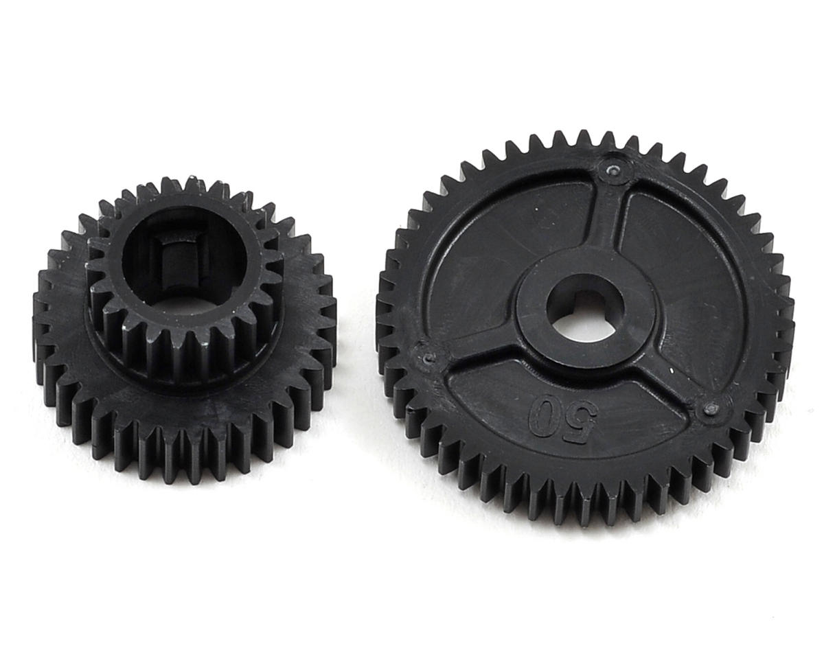 Losi Center Transmission Gear Set (Night Crawler)