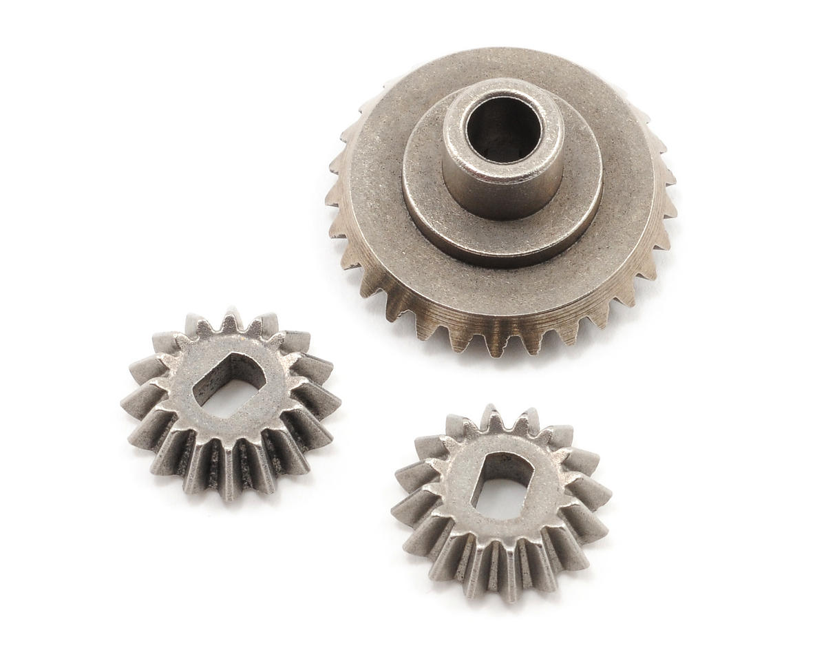 Losi 16T/29T Transmission Output Gear Set (LST XXL)