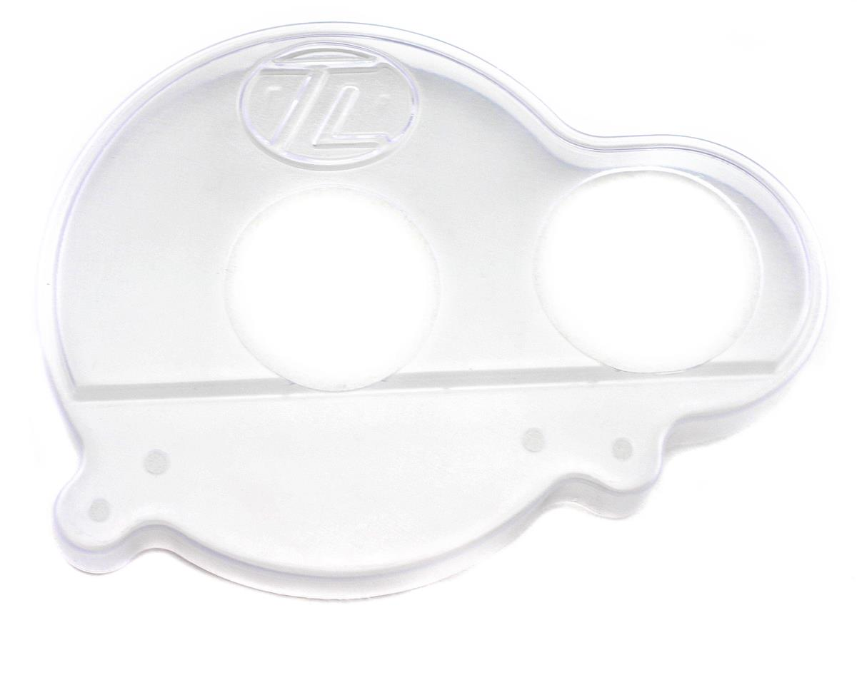 Losi Aftershock Inside Gear Cover(LST2)