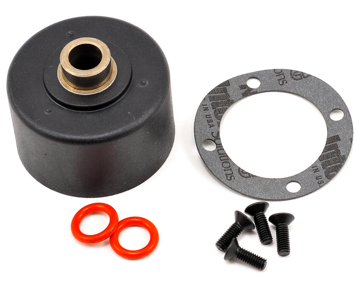 Losi 5IVE-T Differential Housing Set