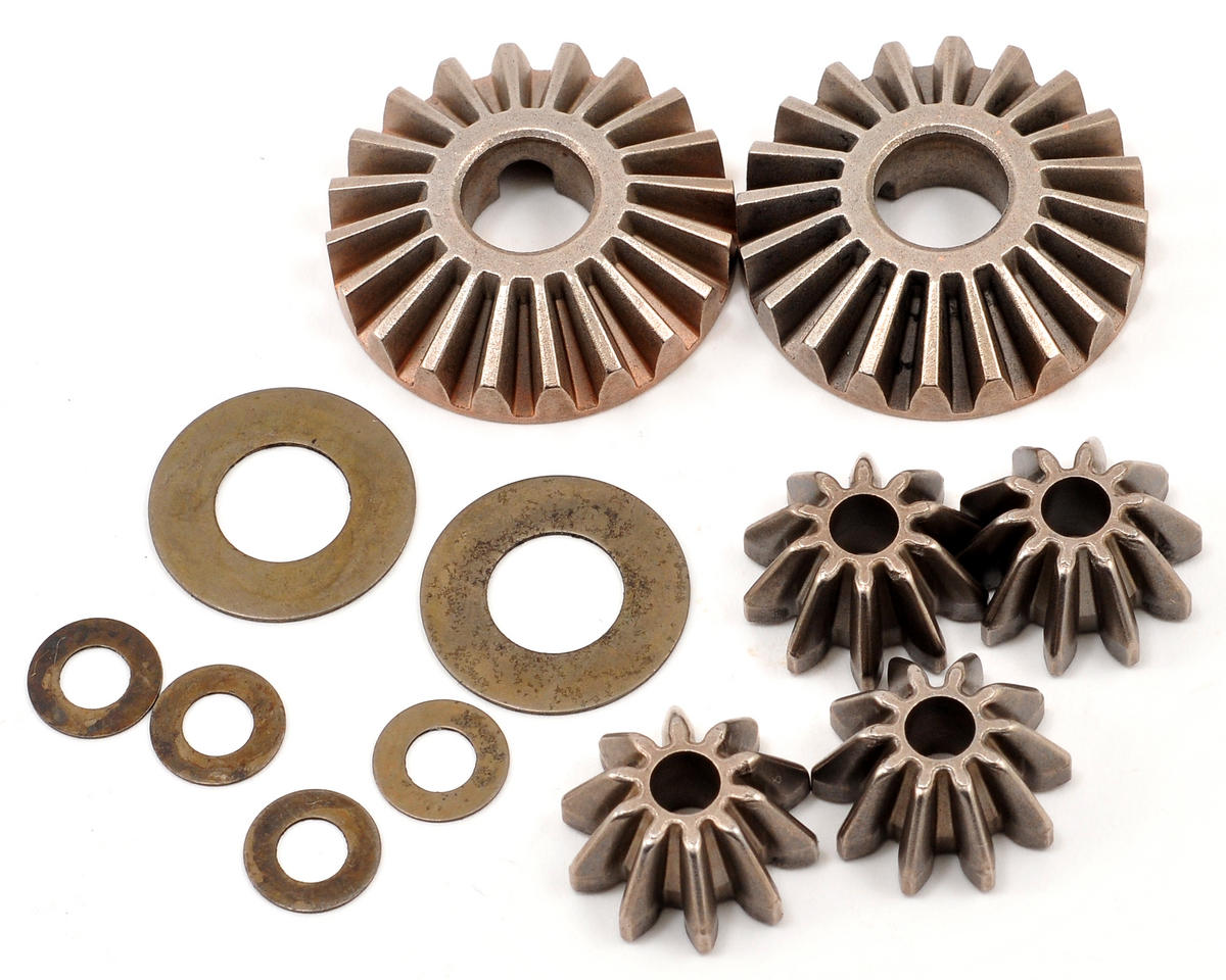 Internal Differential Gear & Shim Set by Losi