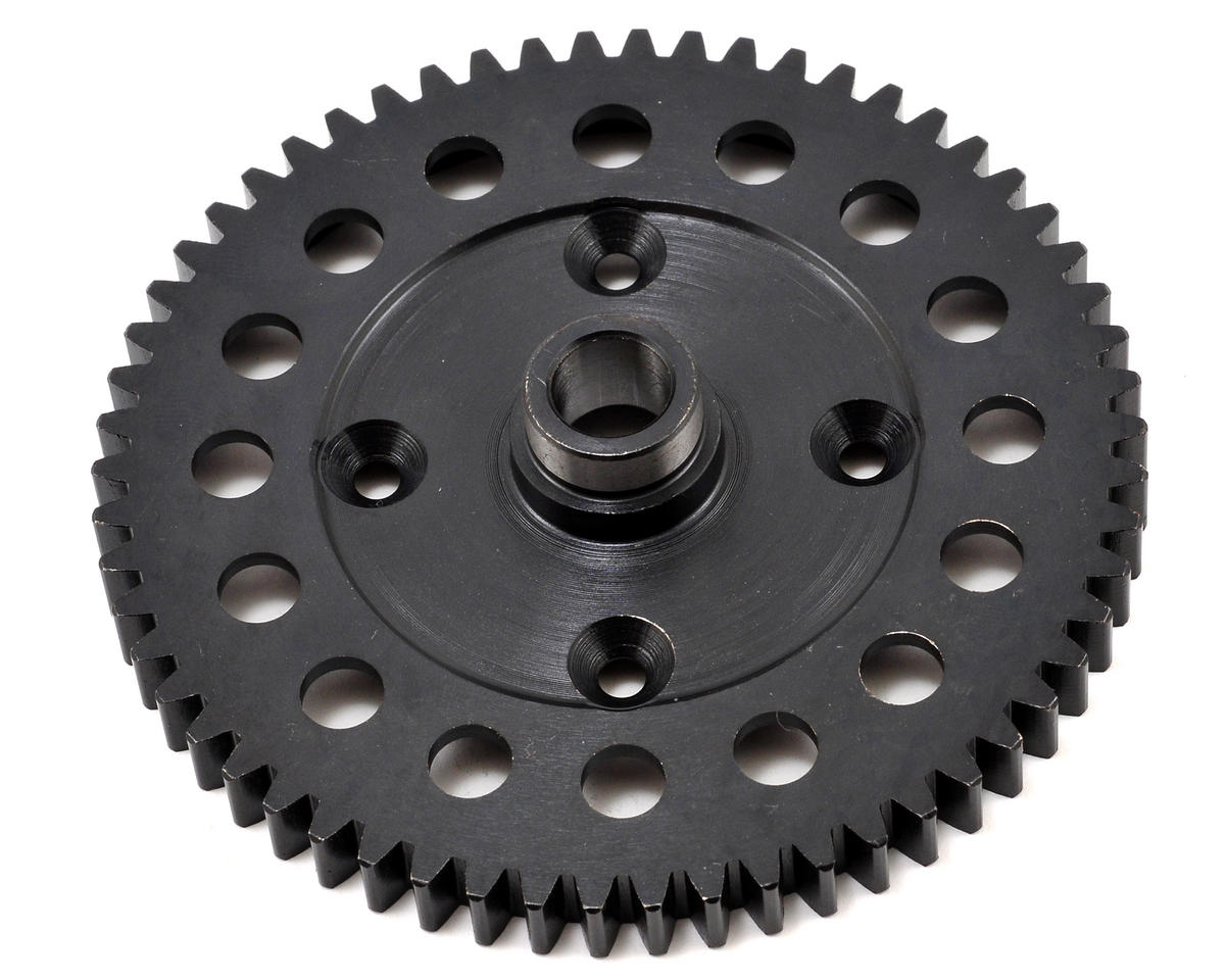 Center Differential Spur Gear (58T) by Losi