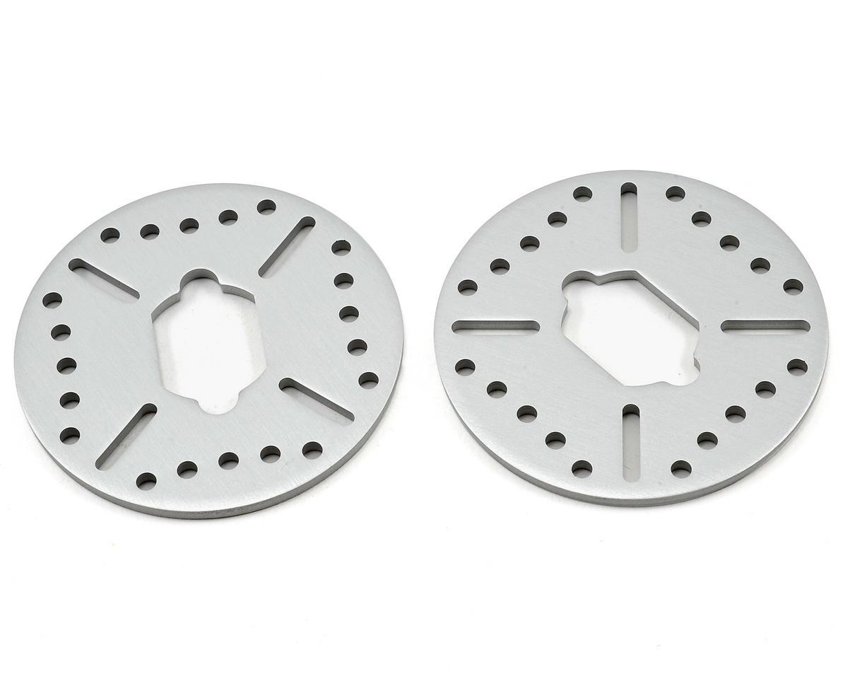 Losi Aluminum Brake Disk (2)