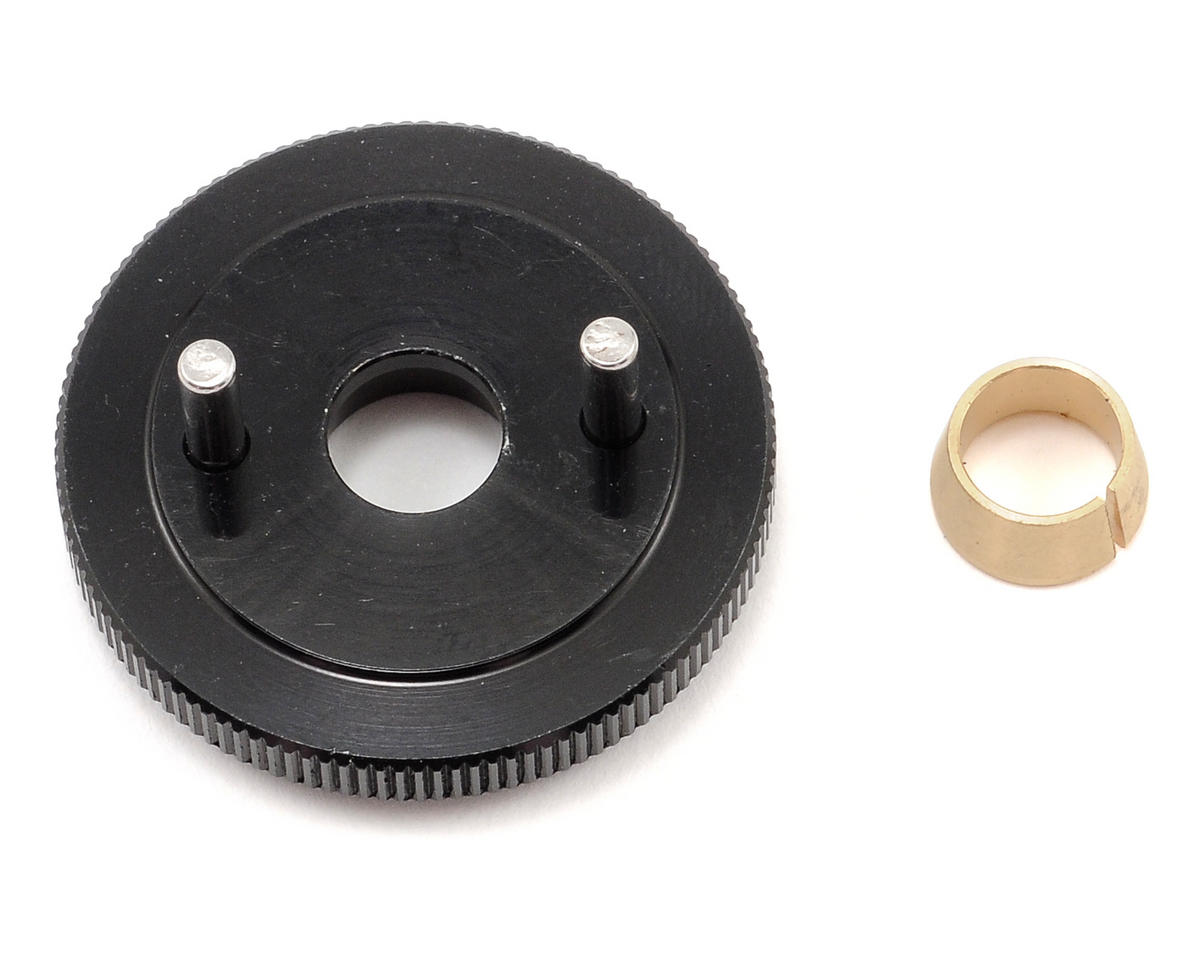 Losi Flywheel & Collet (Ten-T)