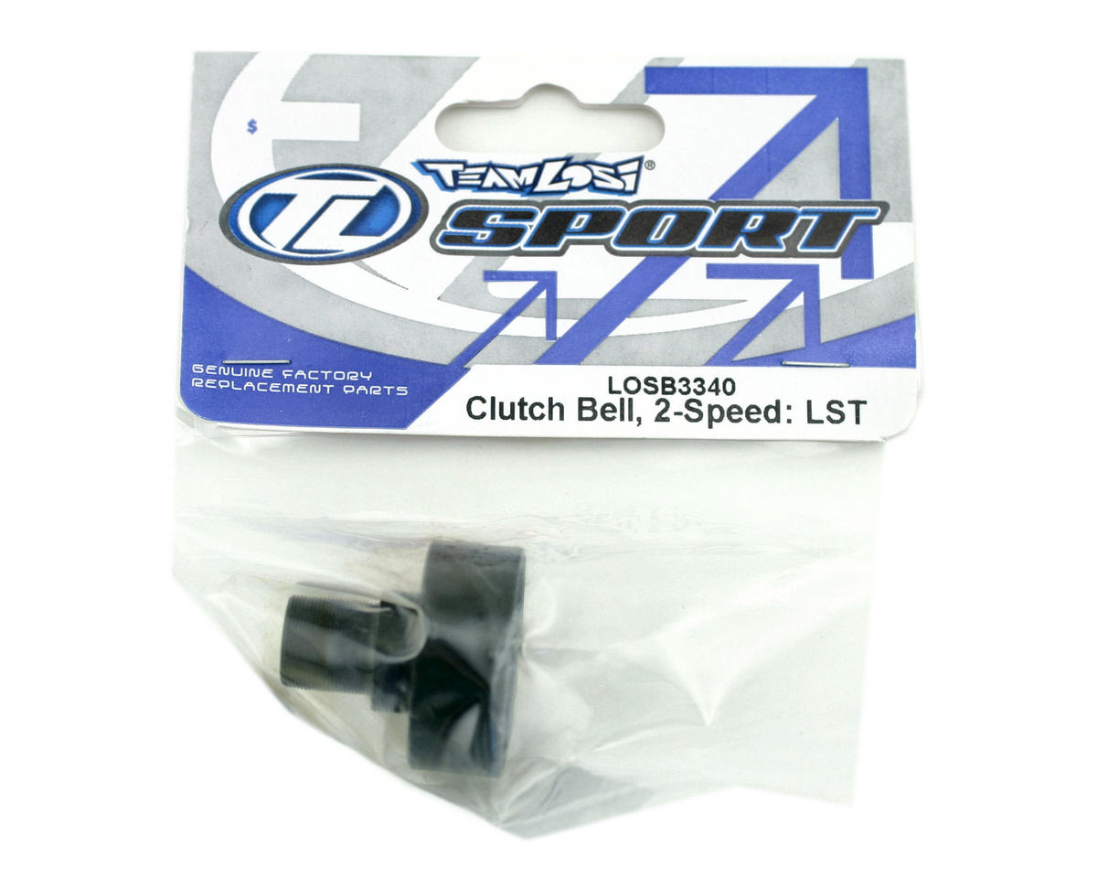Losi Two Speed Clutch Bell (LST, LST2).