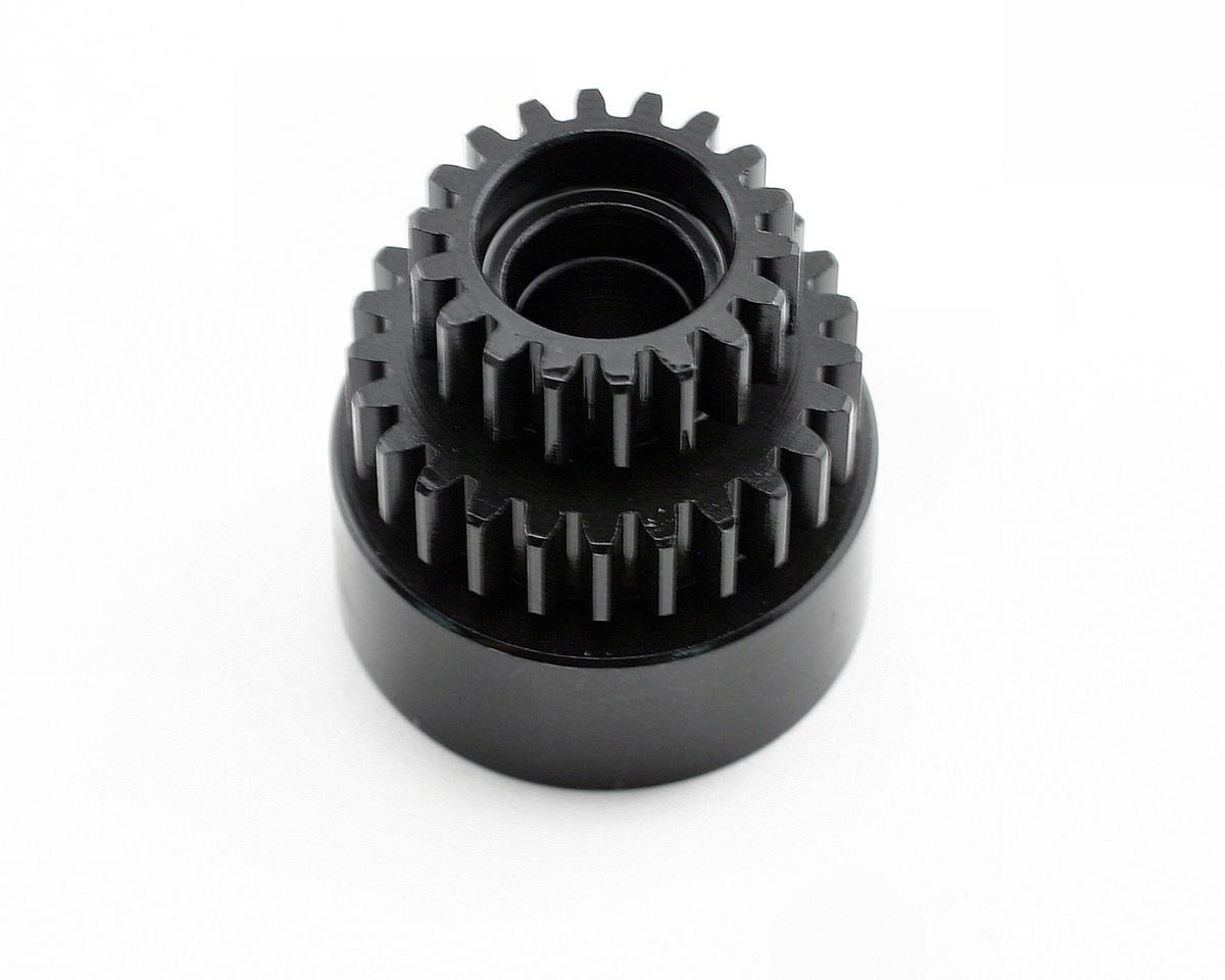 Losi LST XXL 2 Clutch Bell, 2-Speed (LST2)