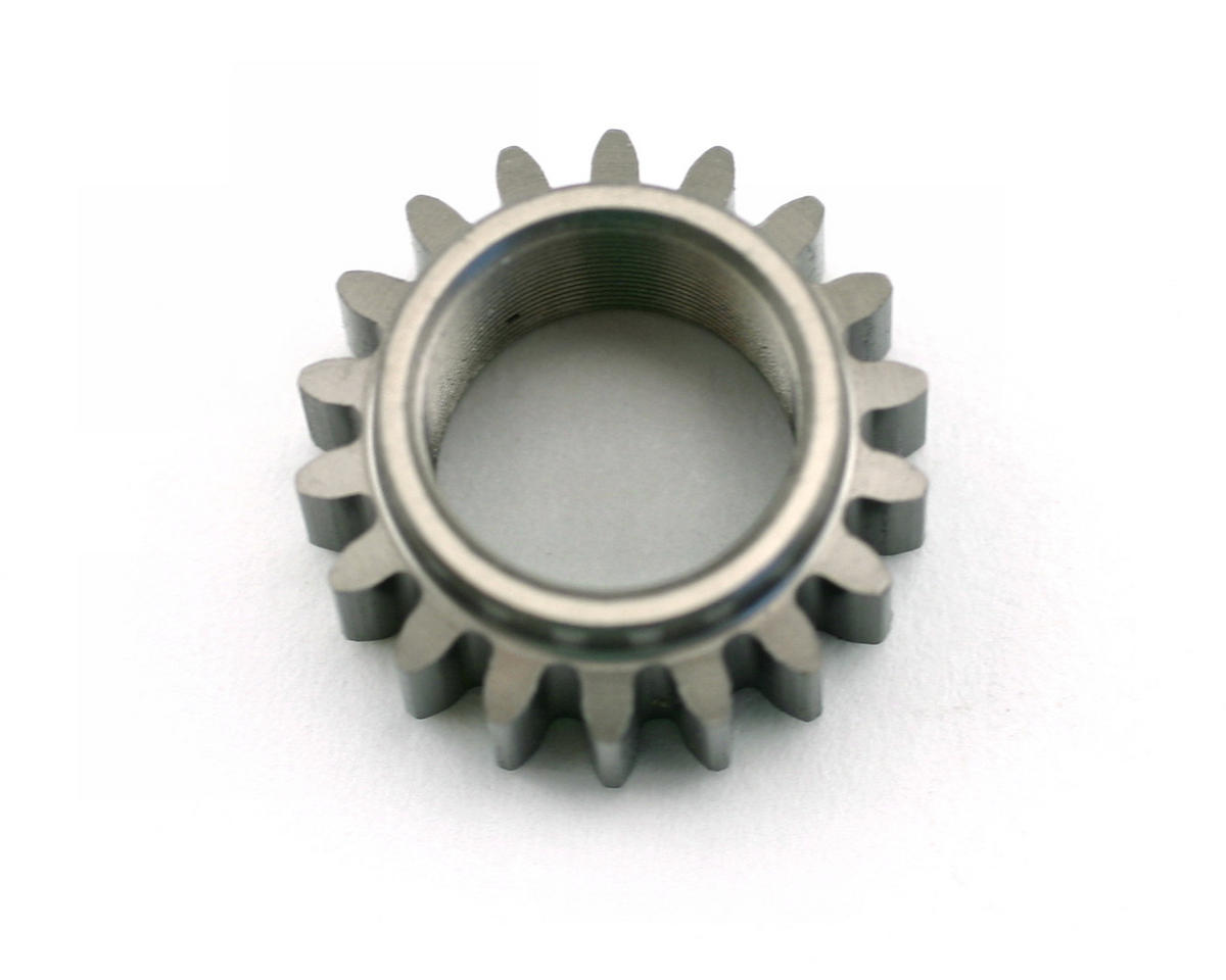 Losi Low Gear 18T Pinion (LST, LST2).