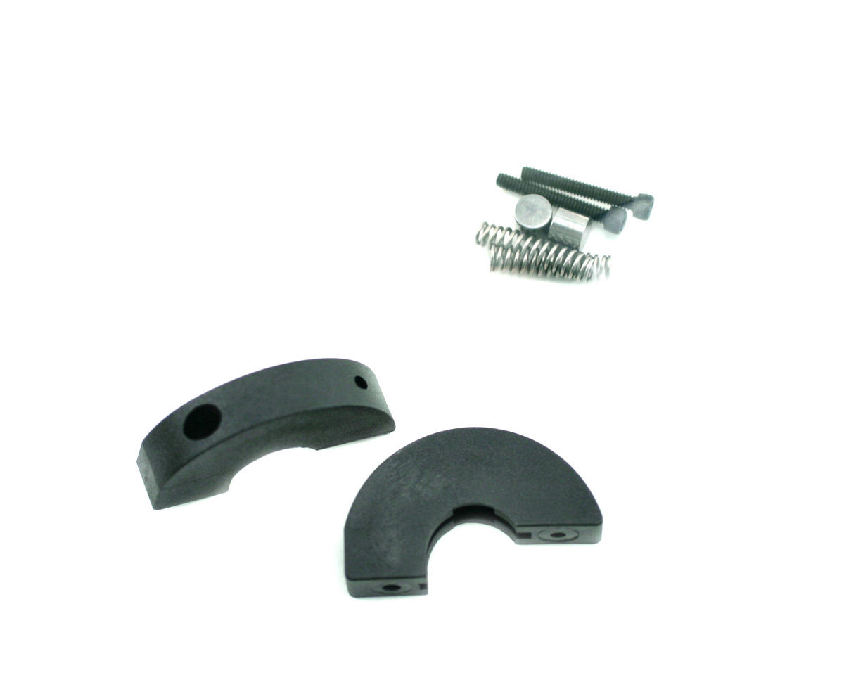 Losi Aftershock Two Speed Clutch Shoes & Hardware (LST, LST2).