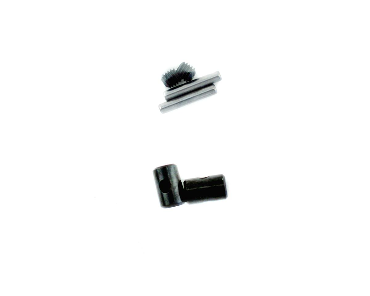 CV Driveshaft Rebuild Set: LST by Losi