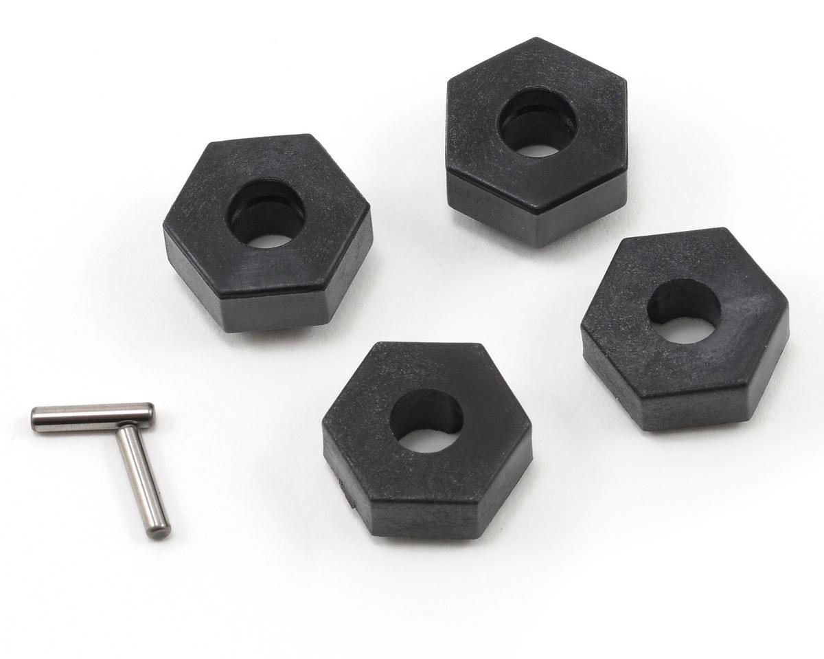Losi Wheel Hex Set