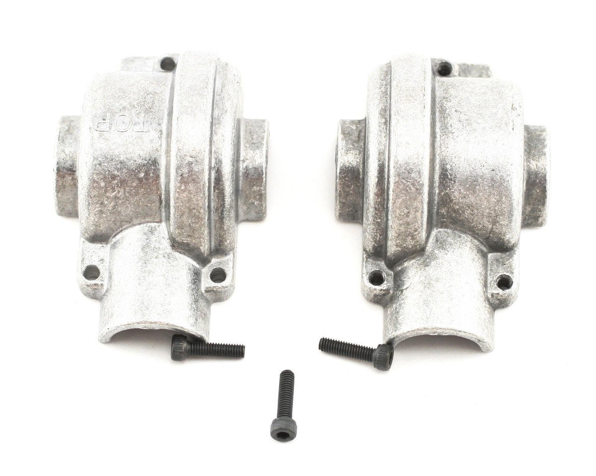 Losi Differential Case, Cast Aluminum (AFT)