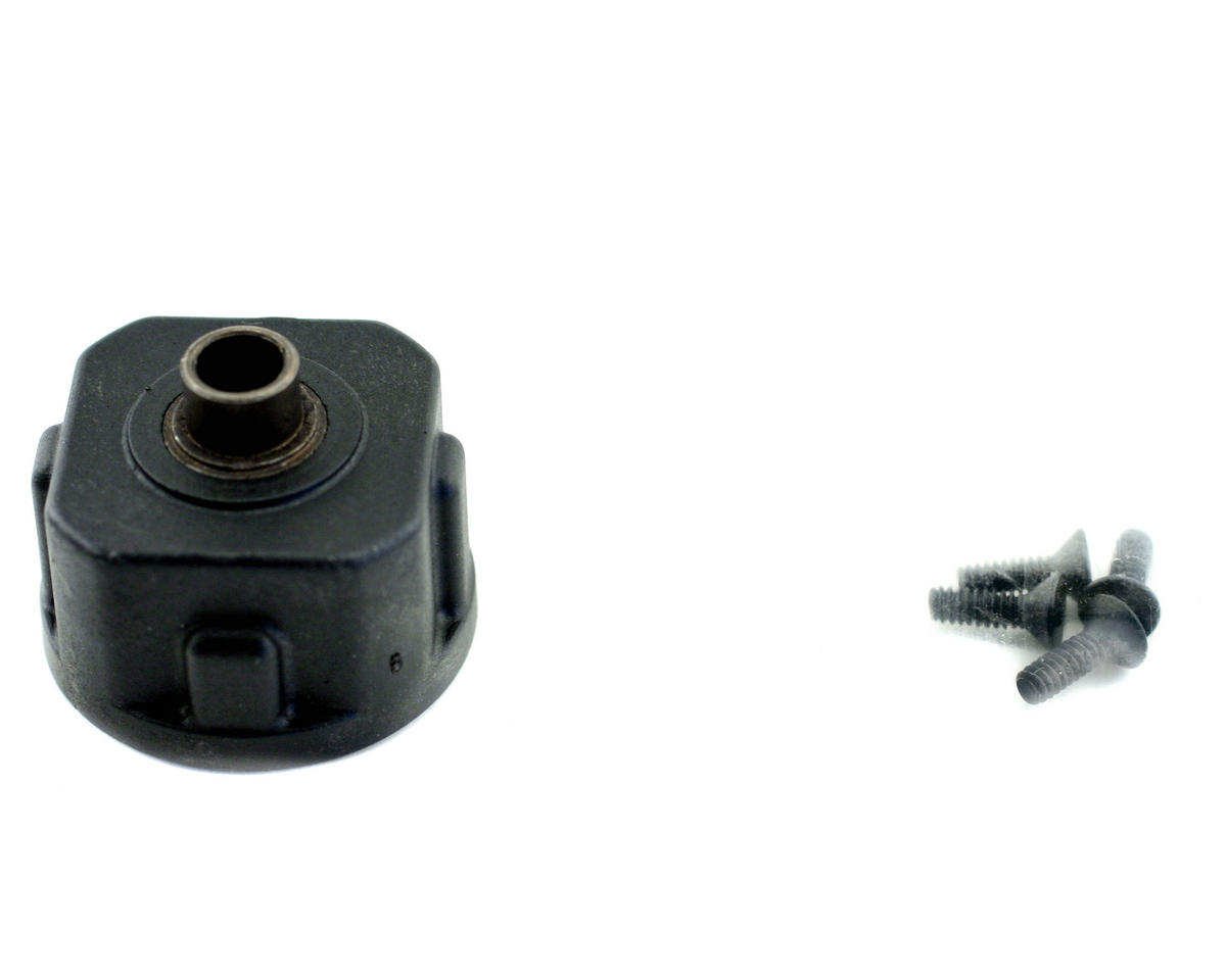 F/R Differential Housing (LST) by Losi