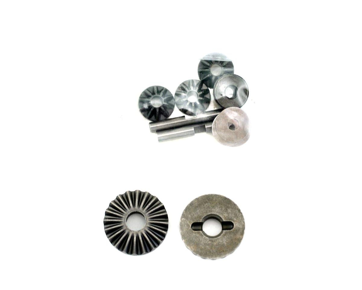 Losi F/R Differential Bevel Gear Set (LST) | relatedproducts
