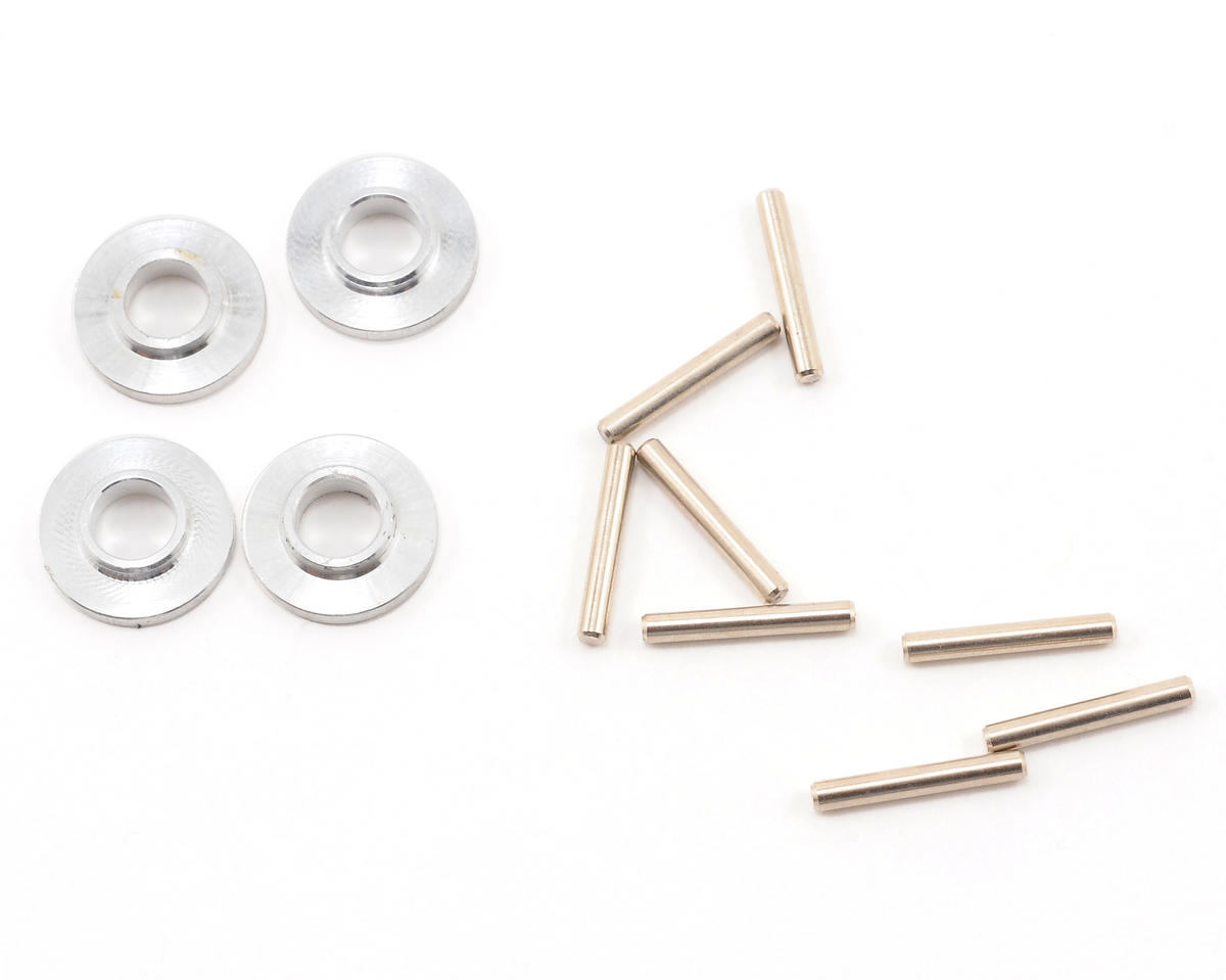 Losi Rear Axle Drive Pin & Spacer Set