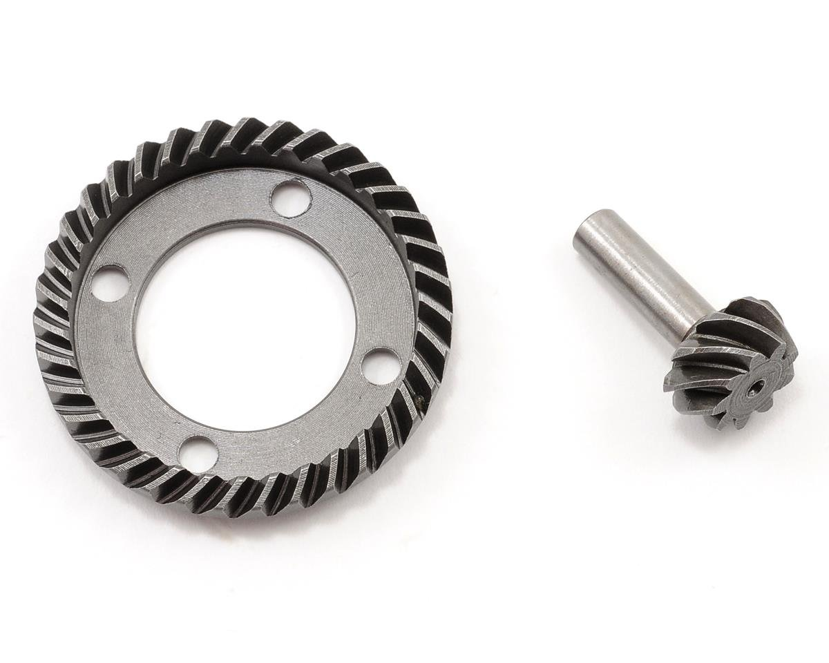 Losi TEN Rally X Front Ring & Pinion Gear Set (Ten-T)