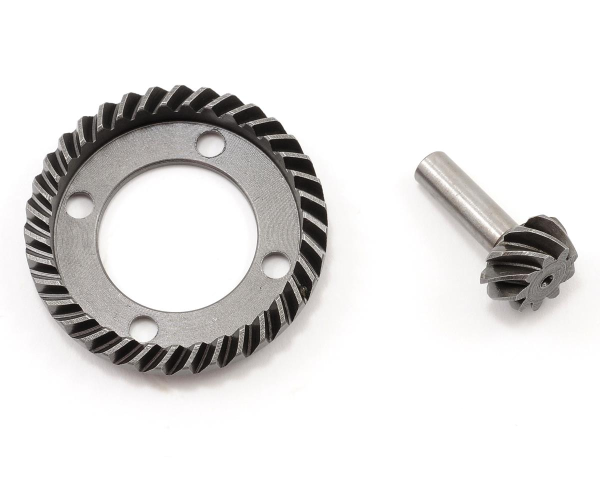 Losi TEN-T Front Ring & Pinion Gear Set (Ten-T)