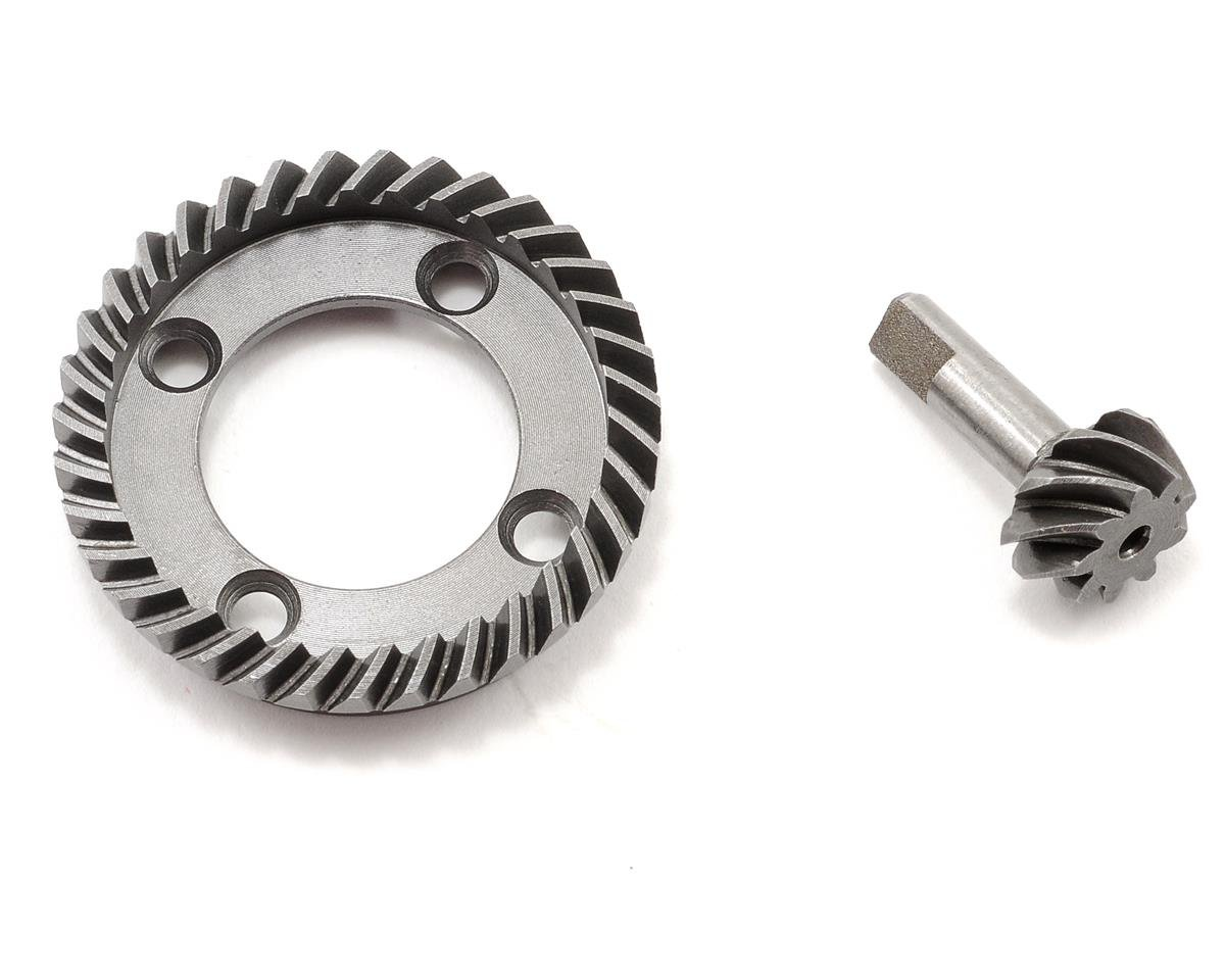Losi Rear Ring & Pinion Gear Set (Ten-T)