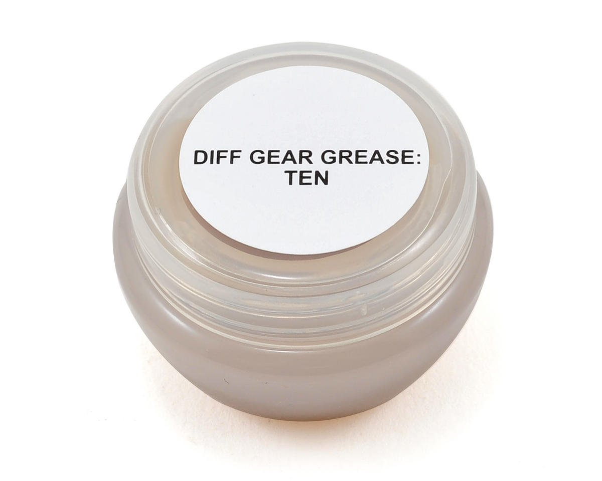 Losi TEN-SCBE Differential Gear Grease