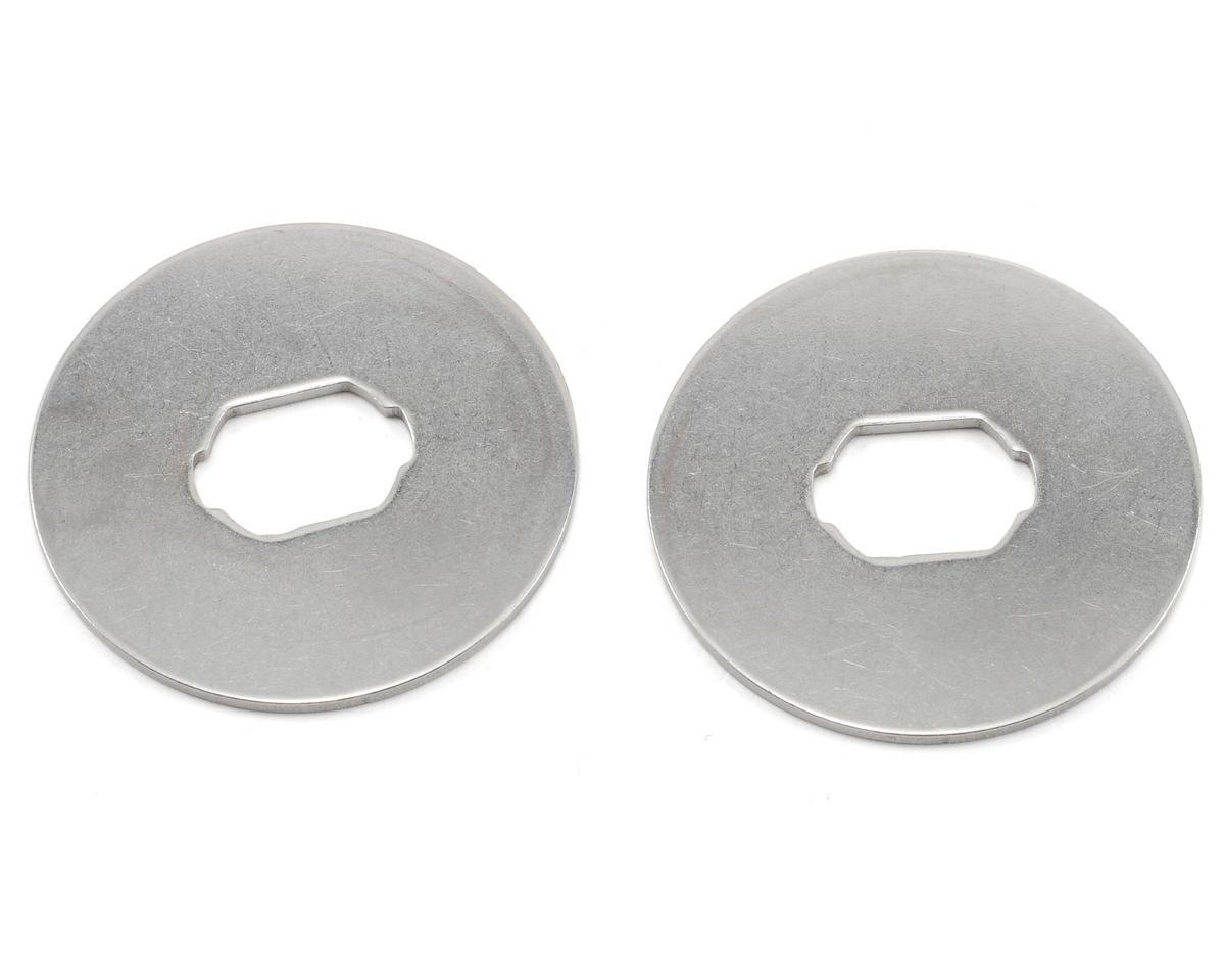 Losi Brake Discs, Steel: LST (2)