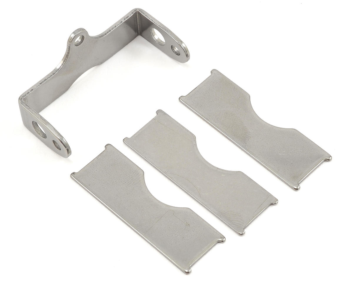 Losi Brake Pads & Bracket (LST)