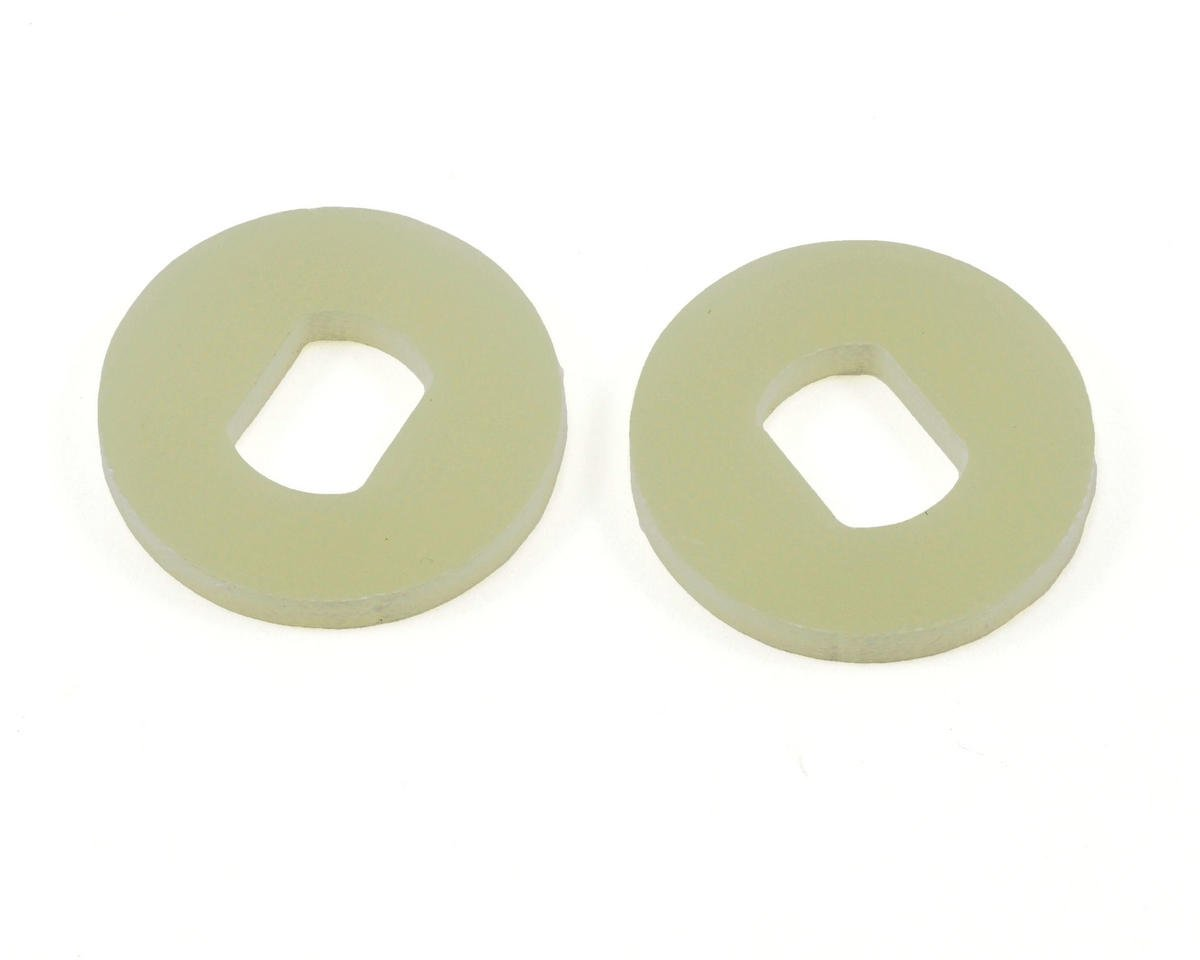 Brake Disc Set (2) (Ten-T) by Losi