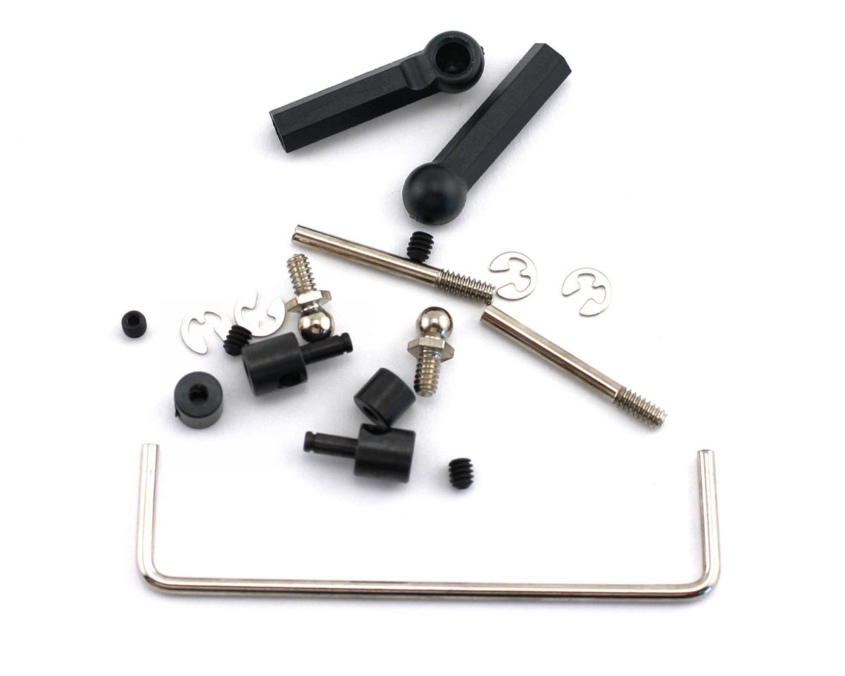 Losi Steering Hardware Set (LST) | relatedproducts