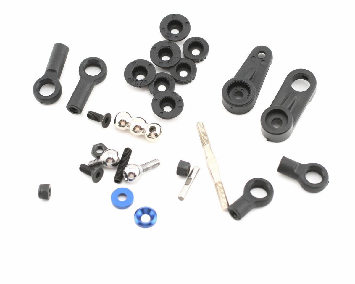 Losi Dual Servo Steering Linkage Set (MUG)