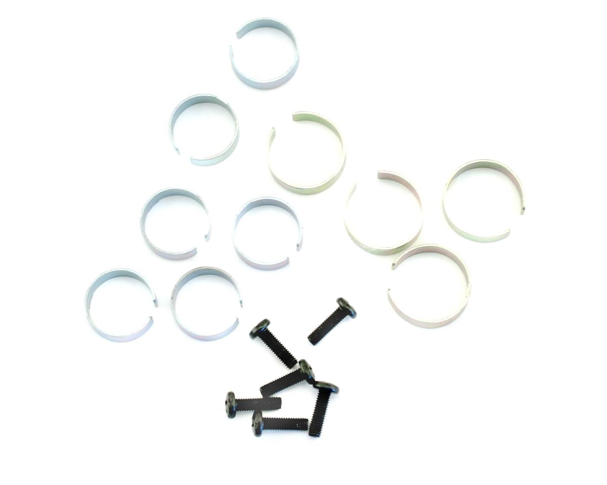 Losi Servo Saver & Mount Set: LST