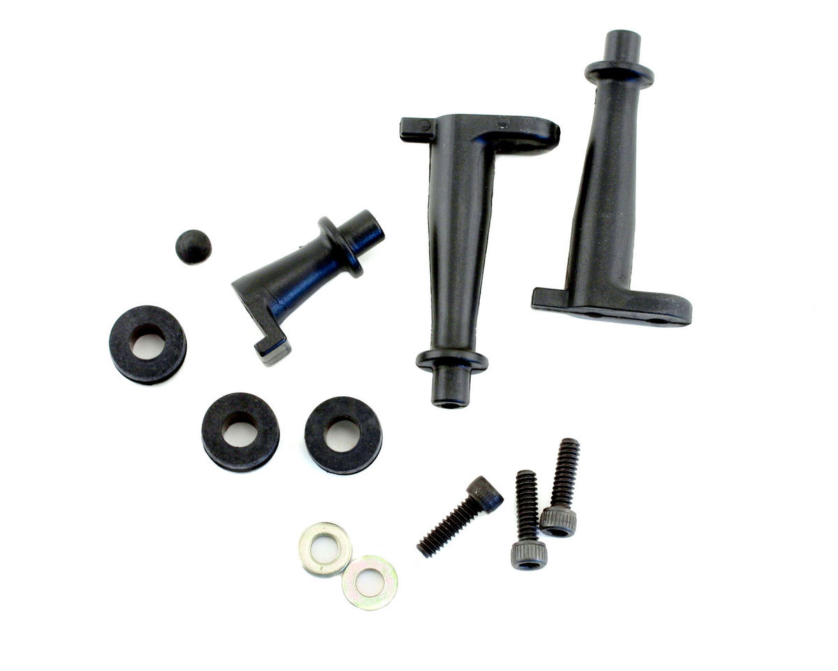 Losi Fuel Tank Mounts & Hardware:LST