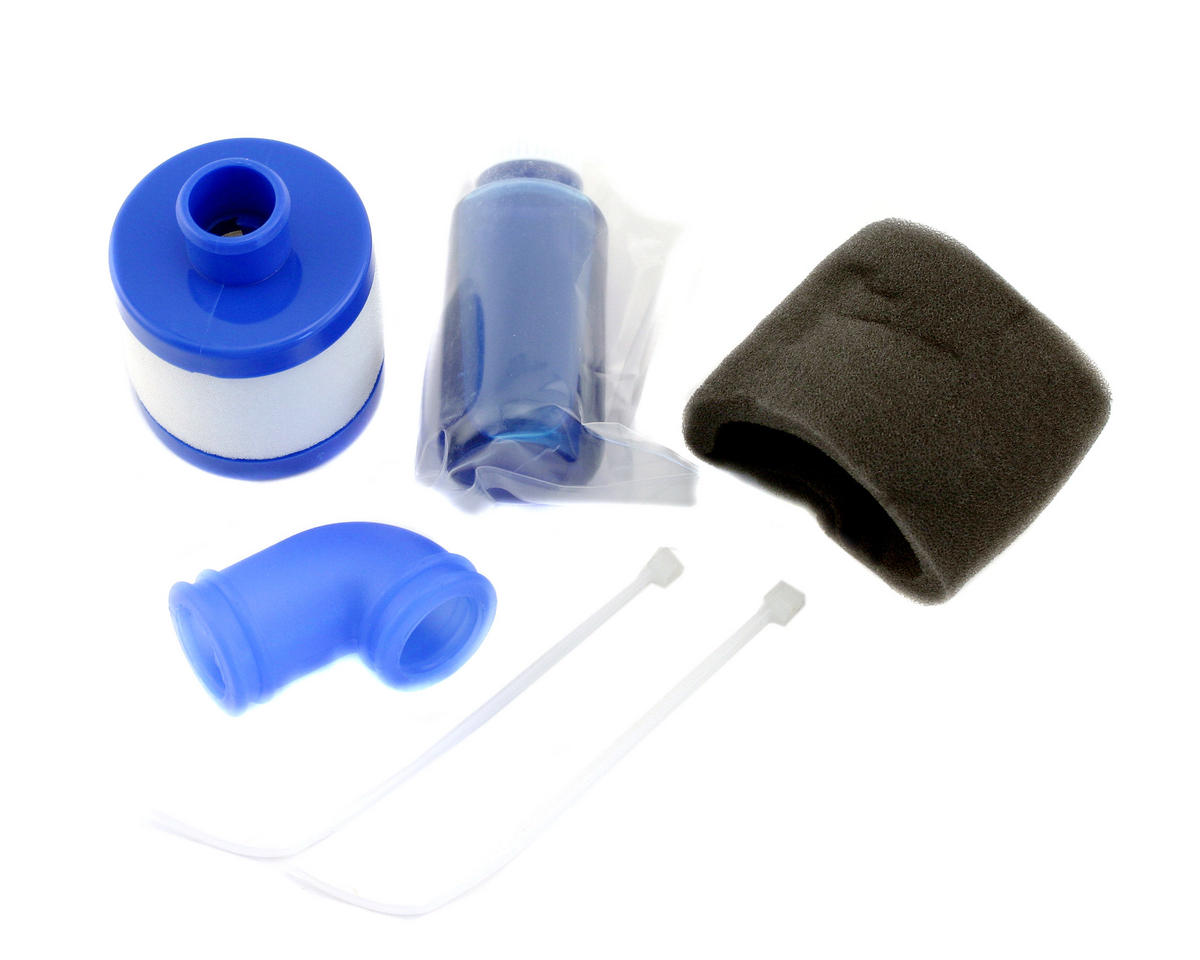 Losi Air Cleaner Set: LST