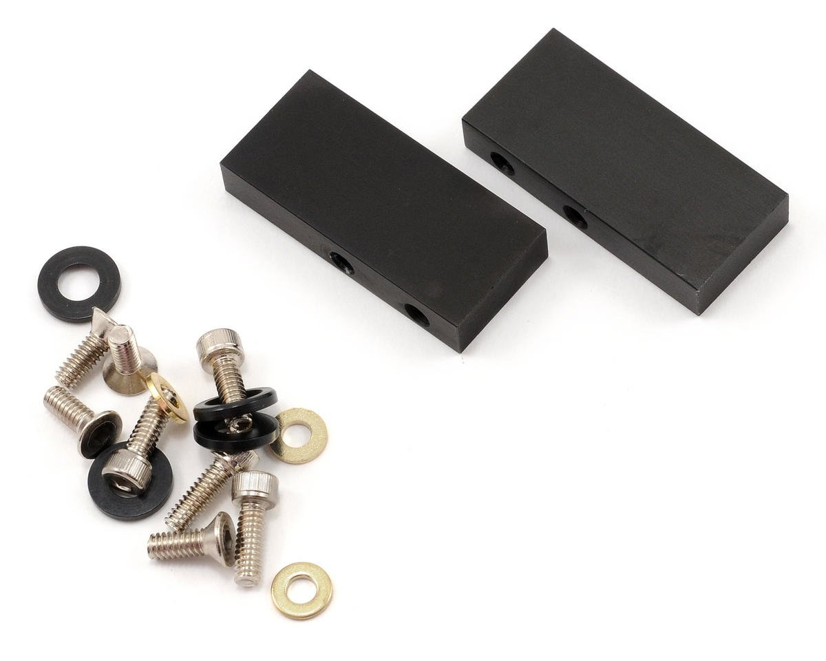 Losi Engine Mount & Hardware Set (Ten-T)