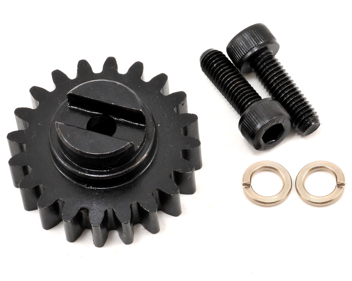 Losi 1.5M Pinion Gear & Hardware Set (20T)