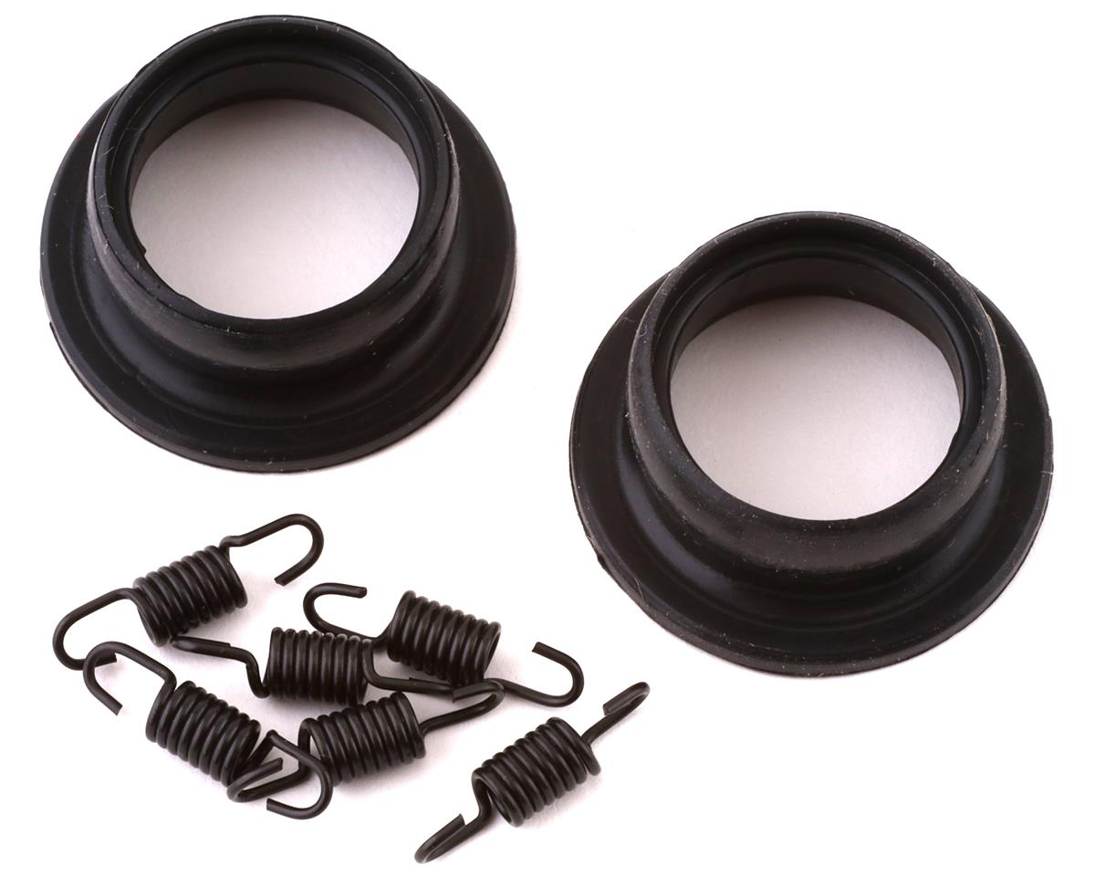Exhaust Pipe Seal & Spring by Losi