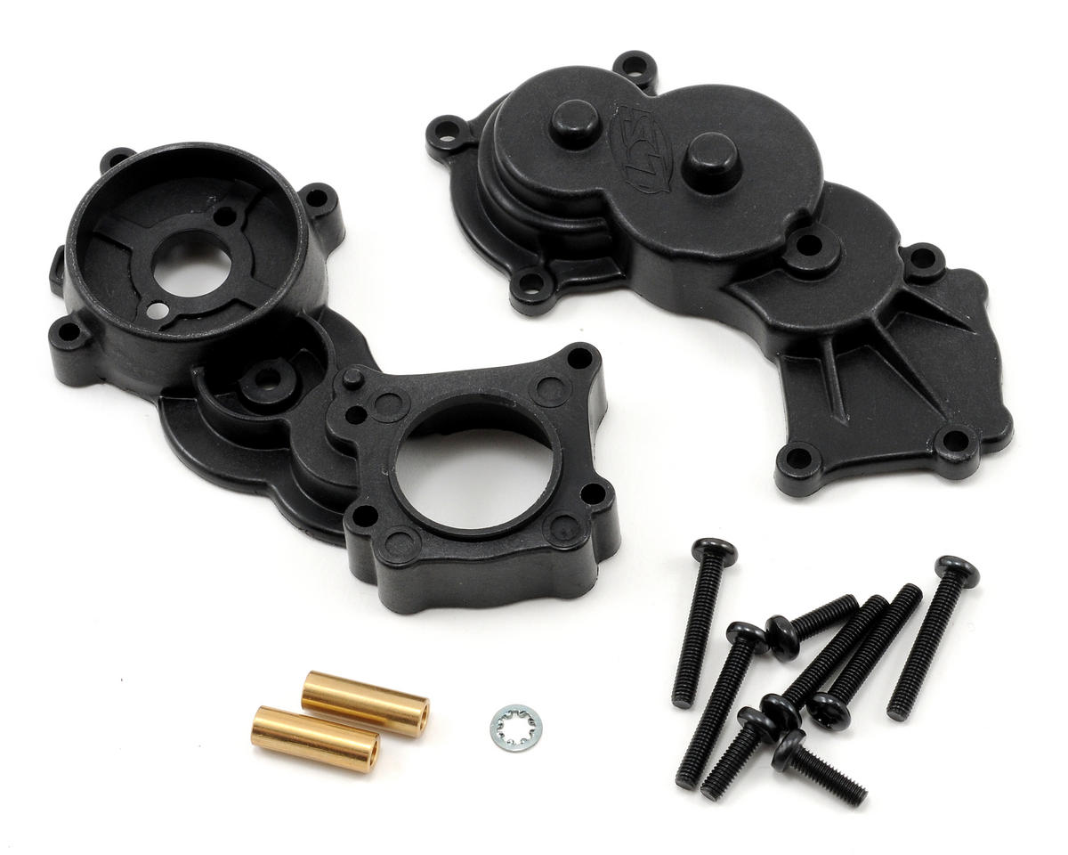 ROSS Starter Housing & Hardware Set by Losi