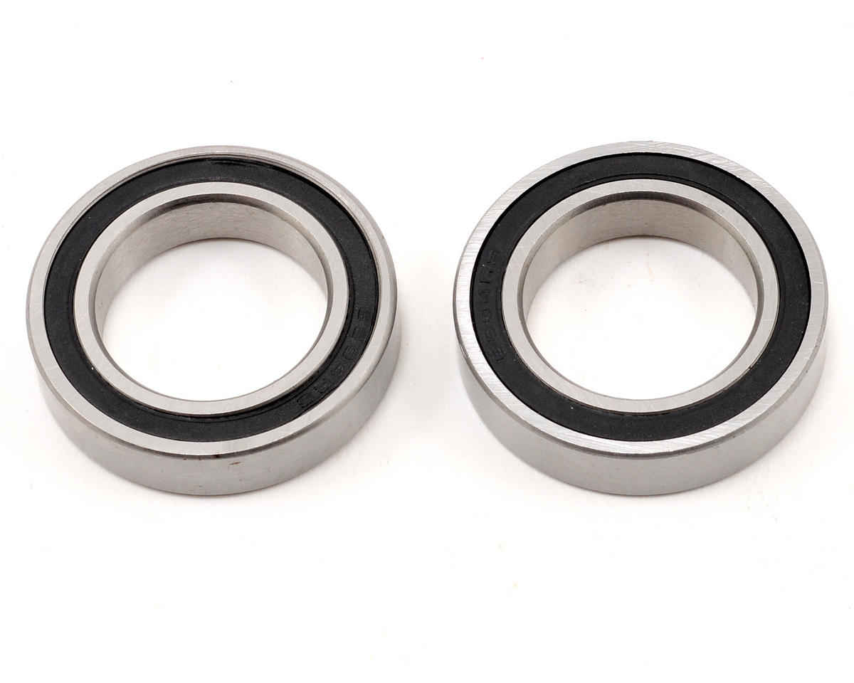 Losi 20x32x7mm Inner Axle Bearing Set (2)