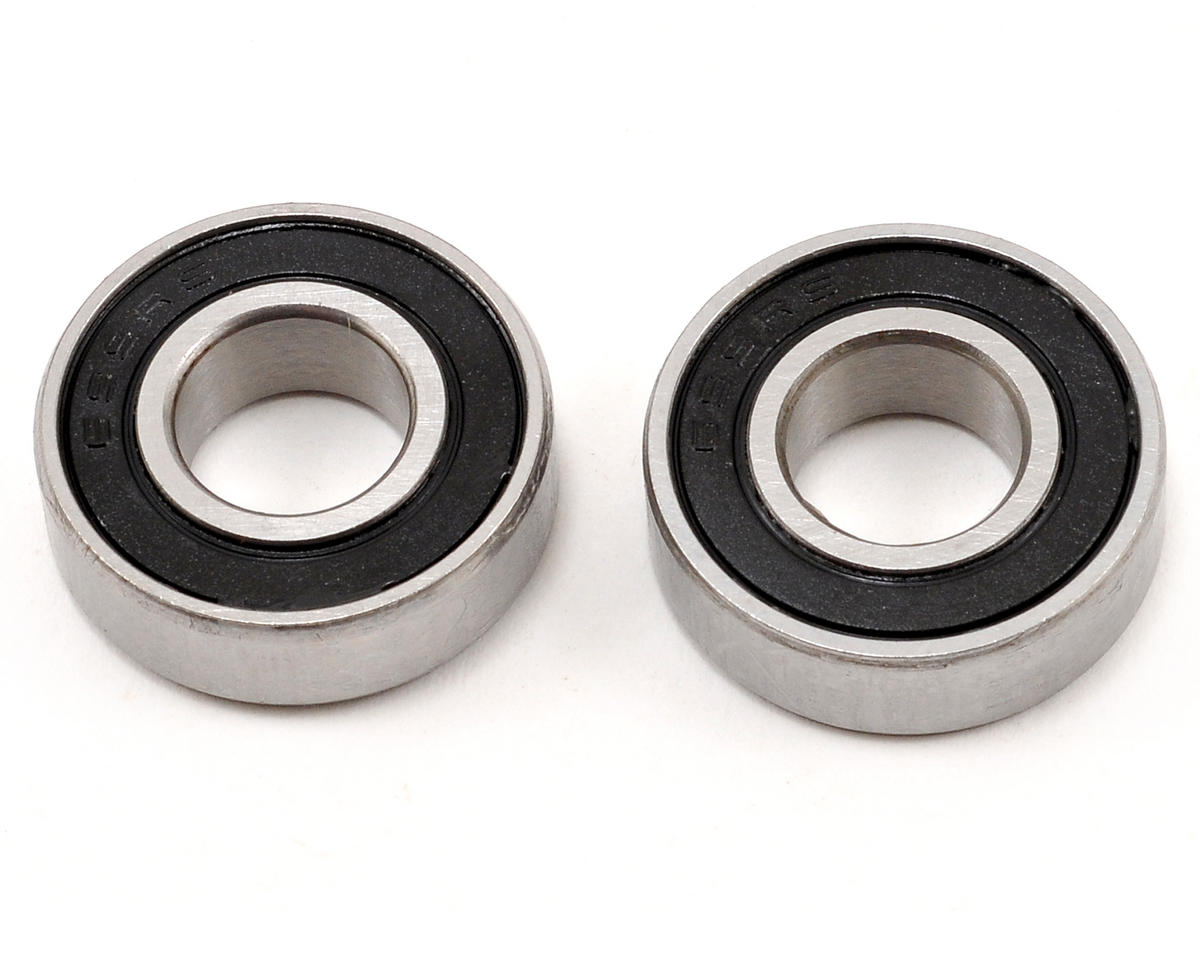 9x20x6mm Differential Pinion Bearing Set (2) by Losi