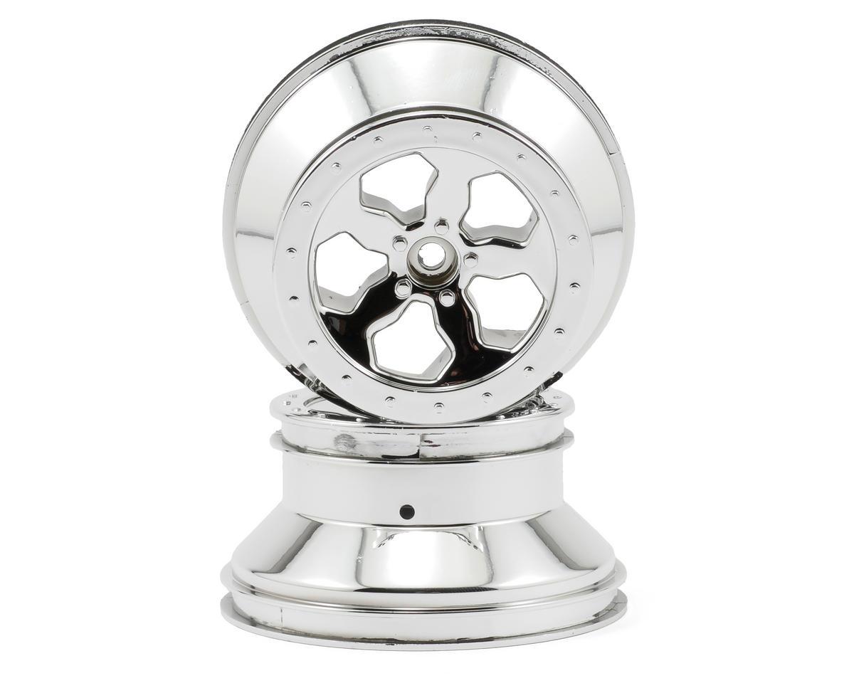 Losi Short Course Wheels (2) (Strike)