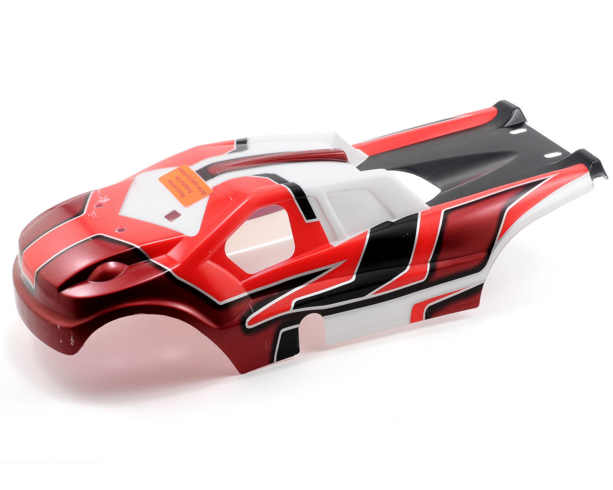 Losi 8IGHT-T 2.0 RTR Painted Body w/Stickers