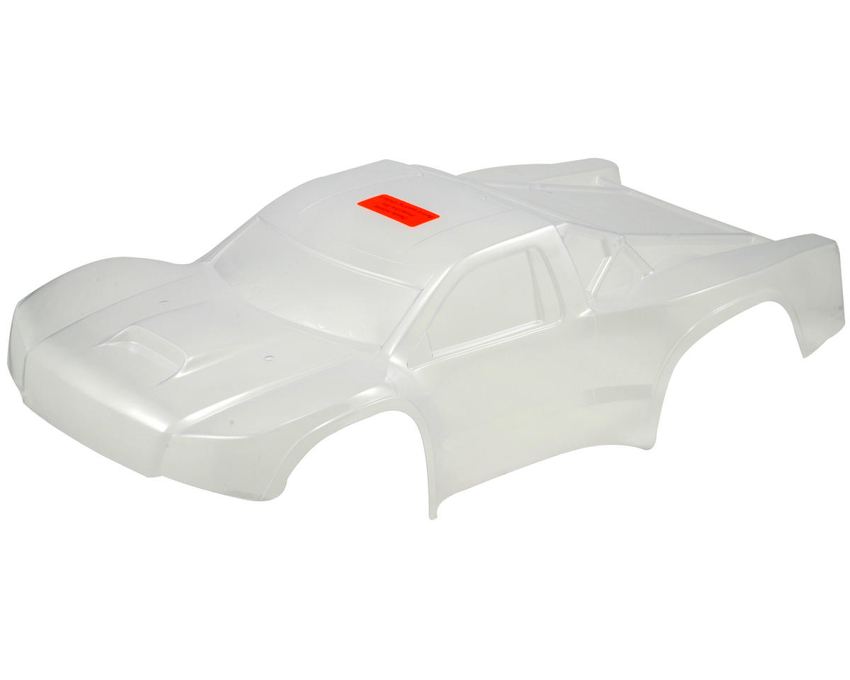 Losi XXX-SCT Body (Clear)