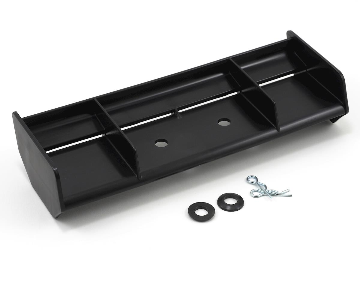 Losi Rear Wing & Hardware Set (Ten-T)