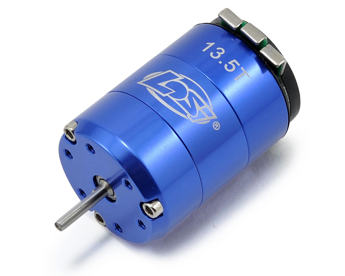 Losi ROAR Legal Sensored Brushless Motor (13.5T)