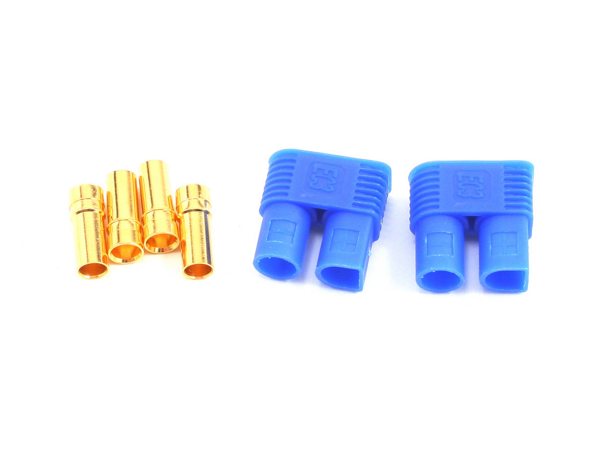 Losi EC3 Female Battery Connector (2)