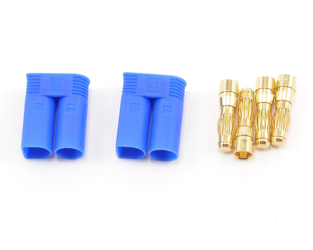 Losi EC5 Device Connector Set