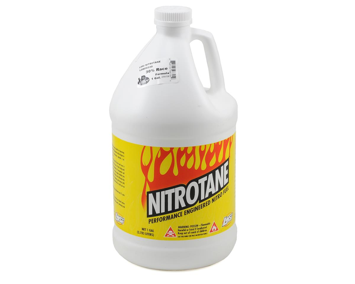 Nitrotane Race Gallon 30% (Four Gallons) by Losi