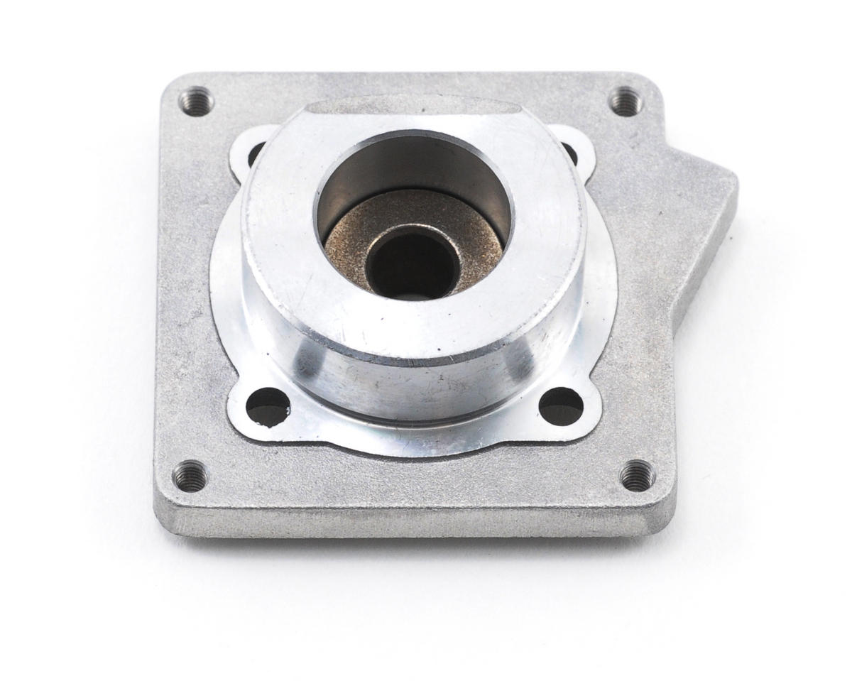 Losi Combo Pull/Spin-Start Backplate (M26SS)