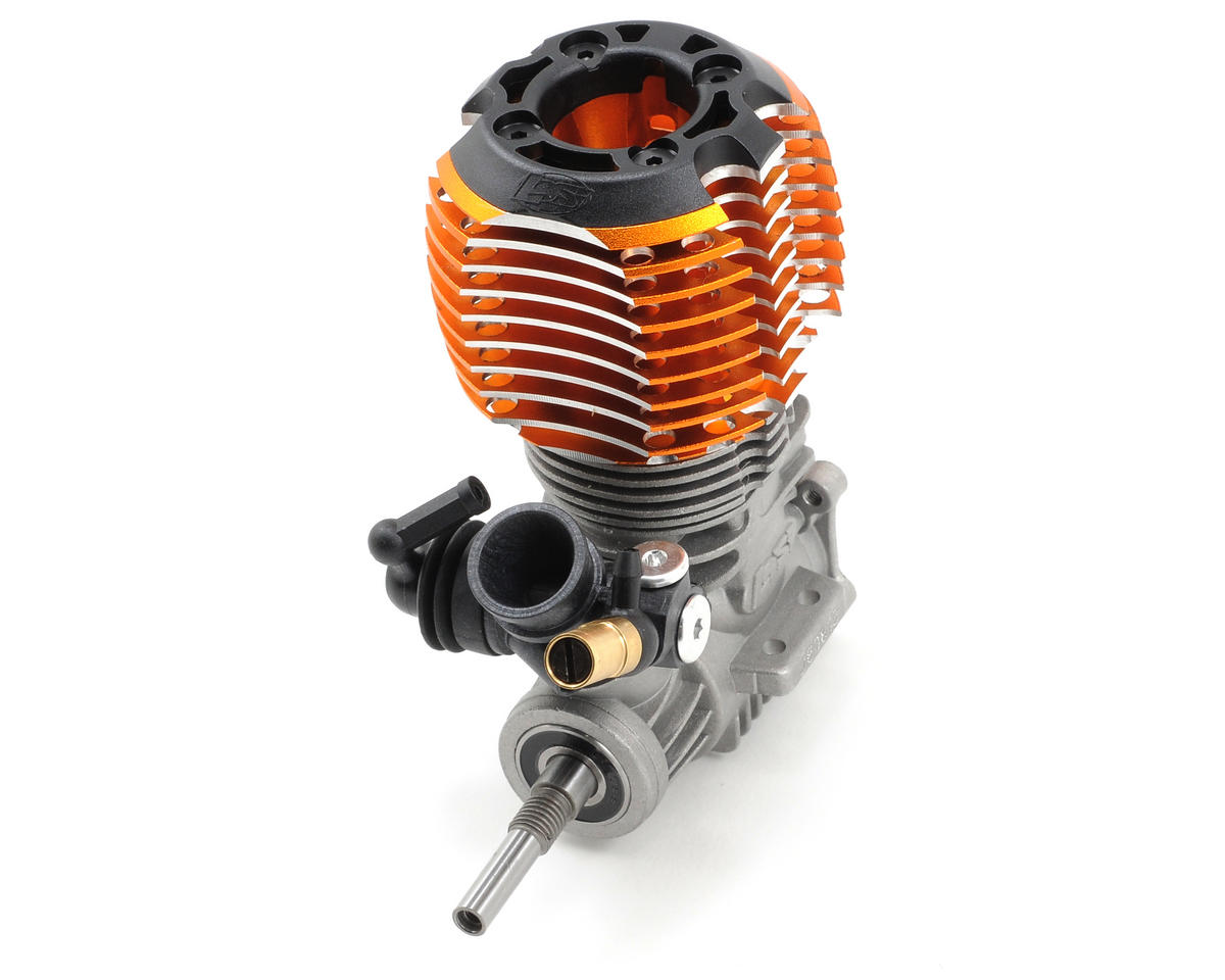 Losi TEN-SCT Nitro 3.4 Performance Engine (.20 cu in)