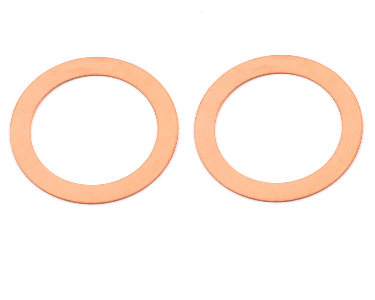 Losi 1mm, 2mm Head Gasket Set