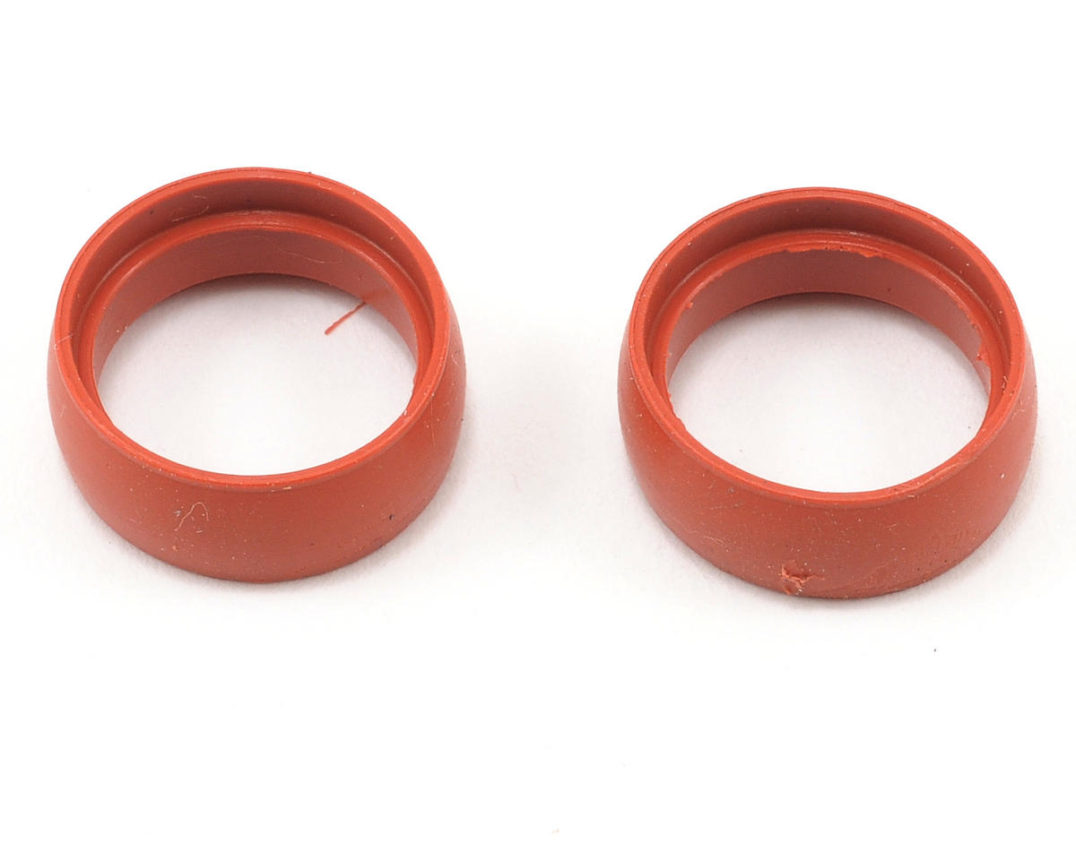 Losi Speed-NT Exhaust Seals (2)