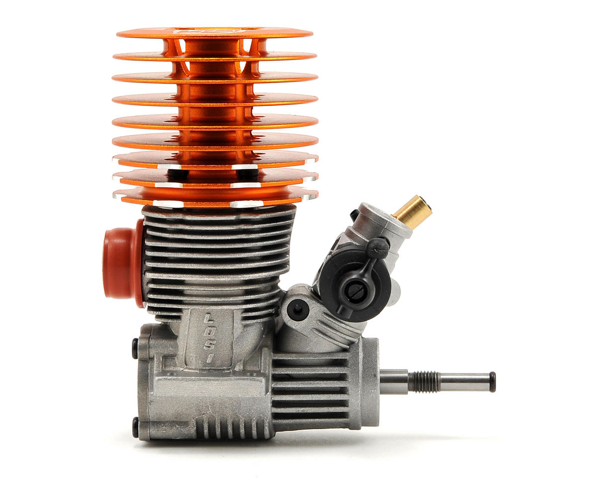 Losi 350 .21 Off Road Buggy Engine (Standard Plug)