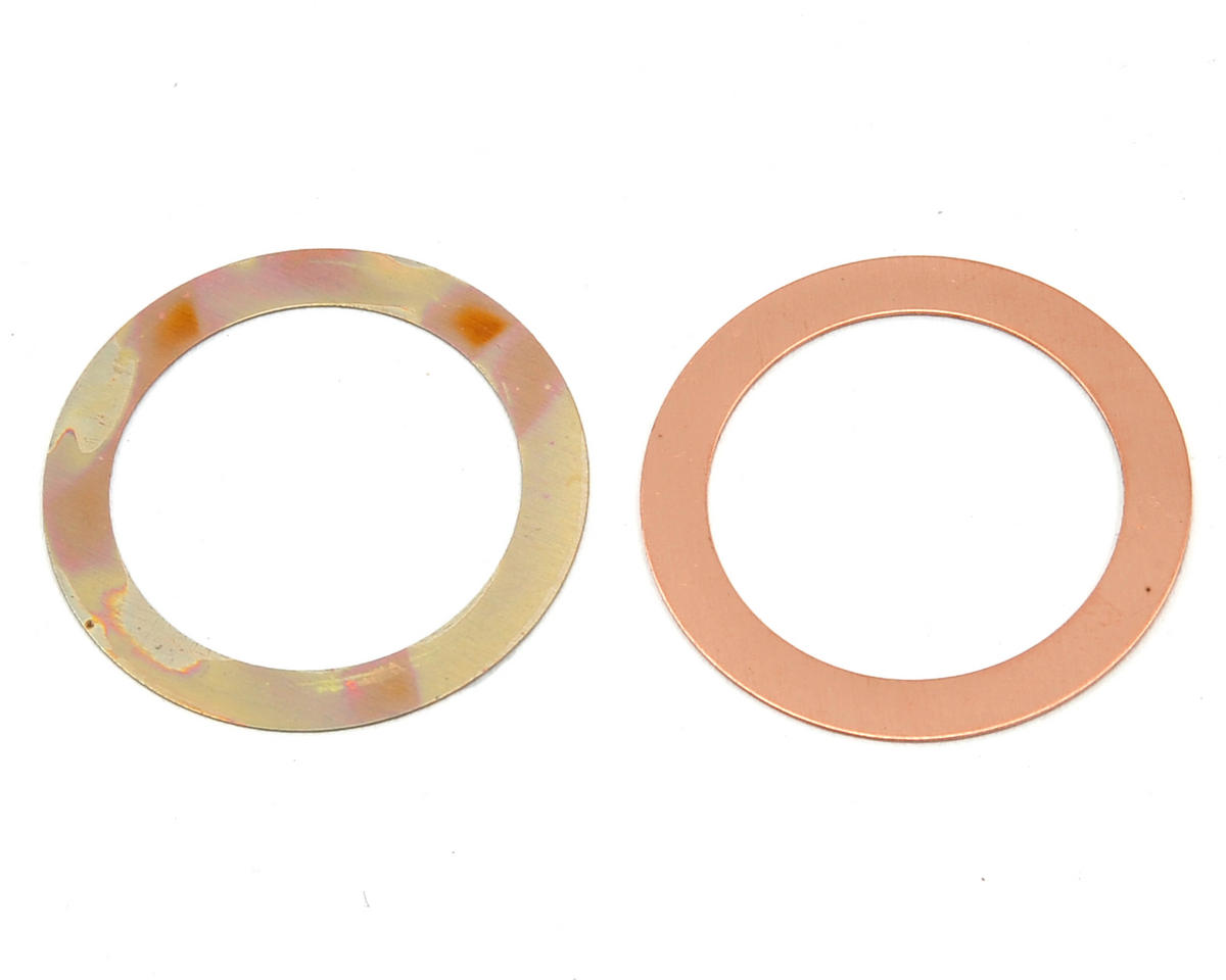 Losi Head Gasket Set (4)